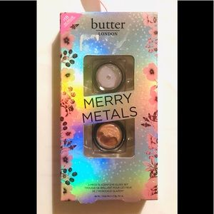 Butter London Merry Metals